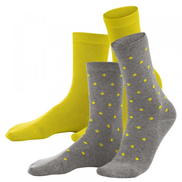 Bio-Baumwolle Socken Bettina von Living Crafts