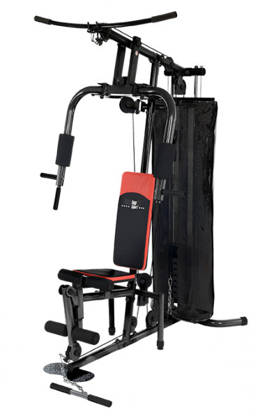 Christopeit Fitness-Station SP 10 de Luxe