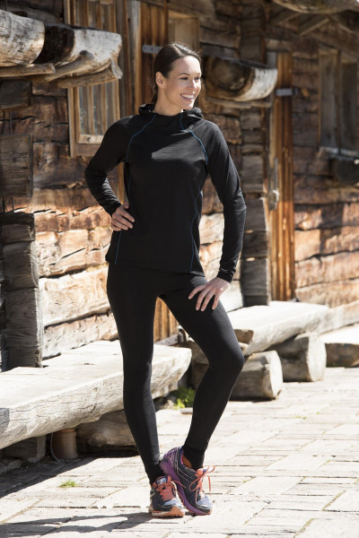 Engel Sports Damen Sport Tights
